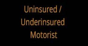 Uninsured / Underinsured